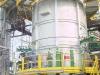 Horno para refinería